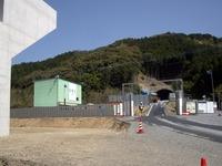 東九州道古江南トンネル