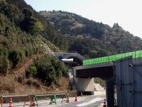 宮崎10号差木野トンネル